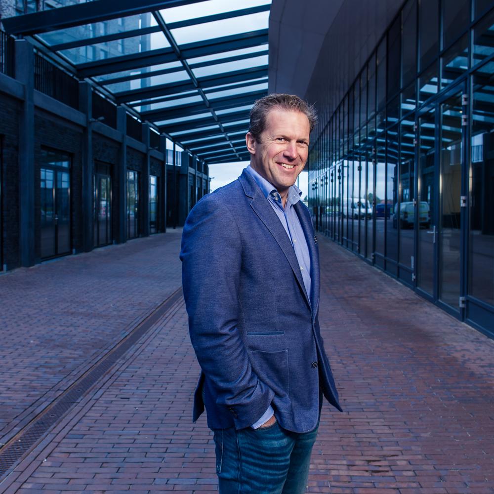 Maarten van der Werff